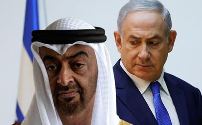 Eski Mossad ajanından siyonist ittifakla ilgili çarpıcı itiraf: İsrail-BAE bağlantıları daha eski