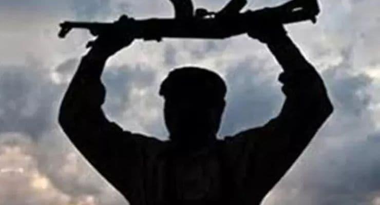 İçişleri Bakanlığı: Teslim olan terörist sayısı 141'e yükseldi