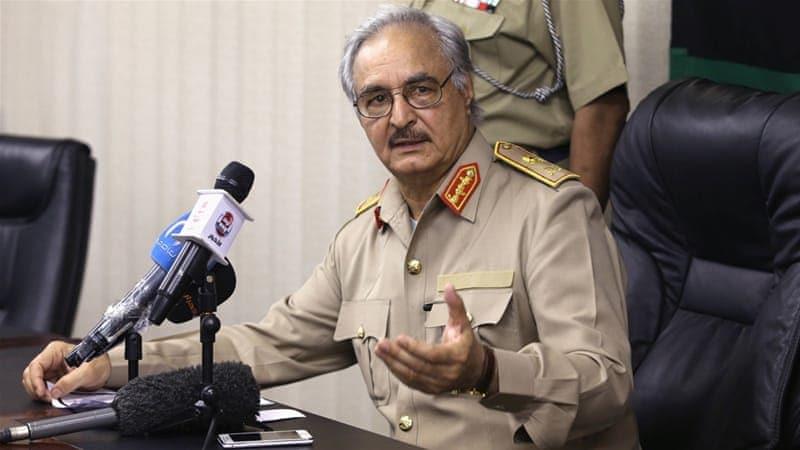Libya'da dengeleri değiştirecek hamle! Kaddafi'nin kabilesi desteğini çekti
