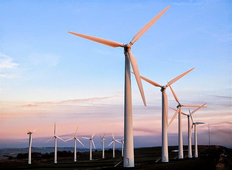 Türkiye enerji sektöründe de 'Rüzgar' gibi esiyor