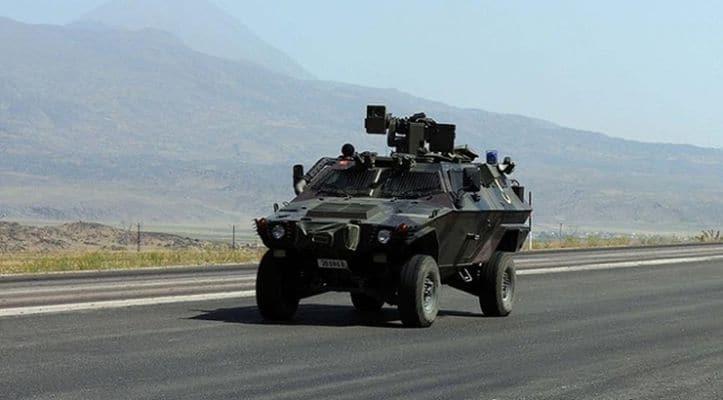 Bitlis'te 36 köy ve mezralarındaki sokağa çıkma yasağı sona erdi