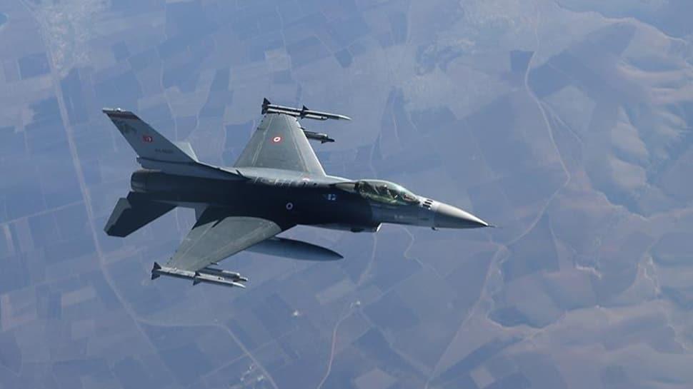MSB'den flaş paylaşım: Irak'ın kuzeyinde 5 terörist etkisiz hale getirildi