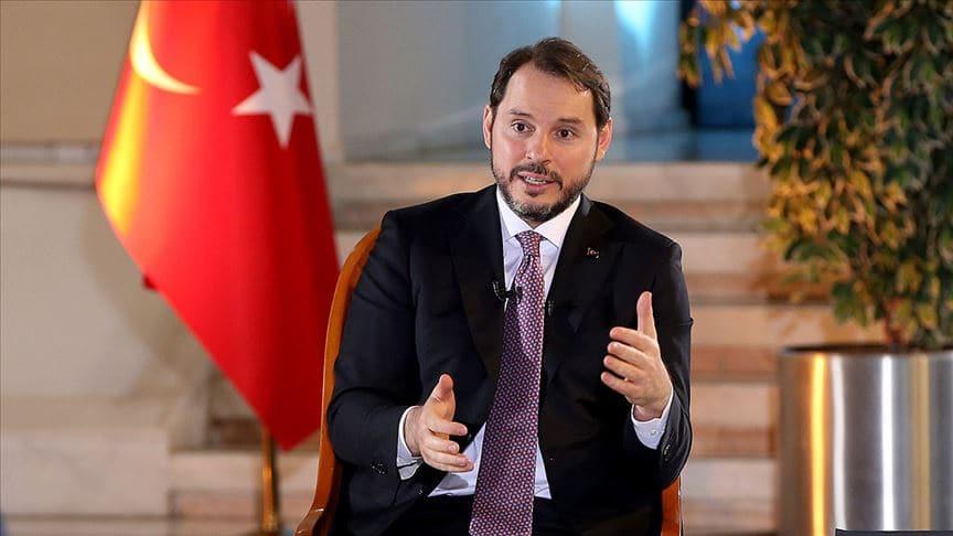 Bakan Albayrak: Türkiye ekonomisinin temelleri sağlam