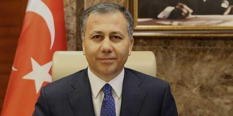 İstanbul Valisi Ali Yerlikaya'dan 'Adli Yıl' mesajı