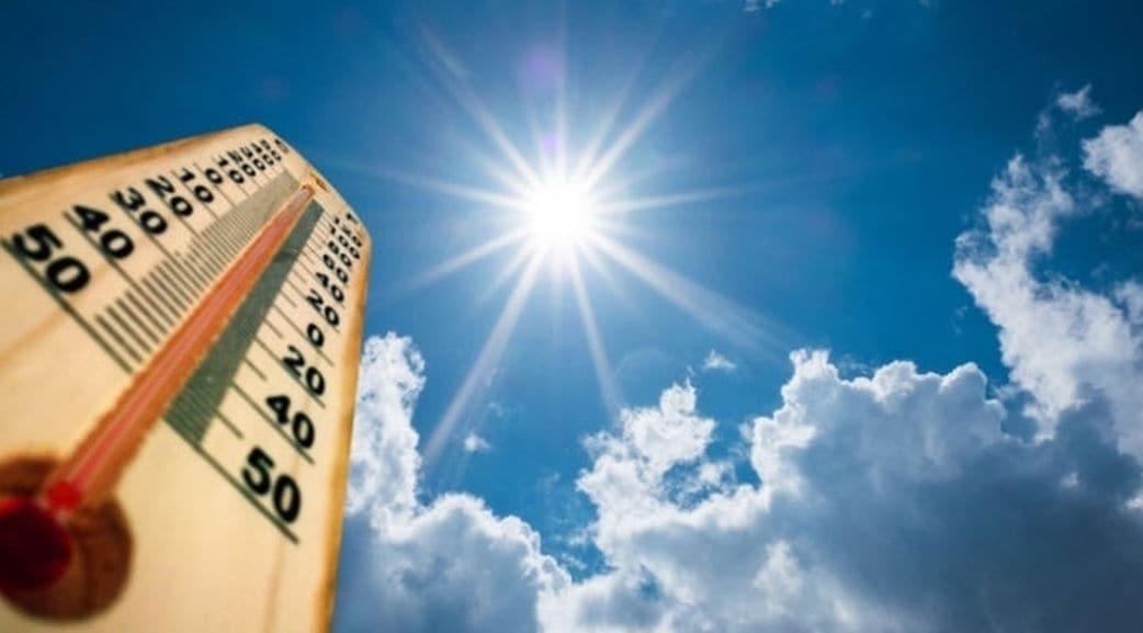 İstanbul'da sıcak hava etkisini sürdürecek