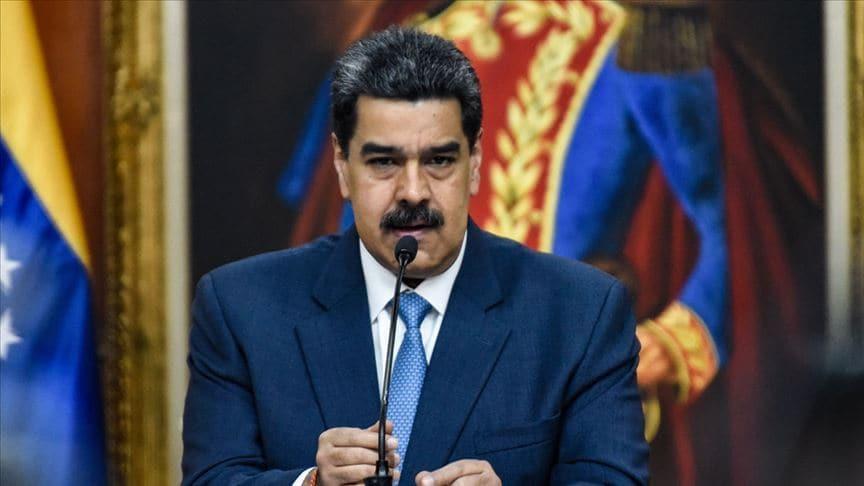 Maduro 100'ün üzerinde muhalefet liderini affetti