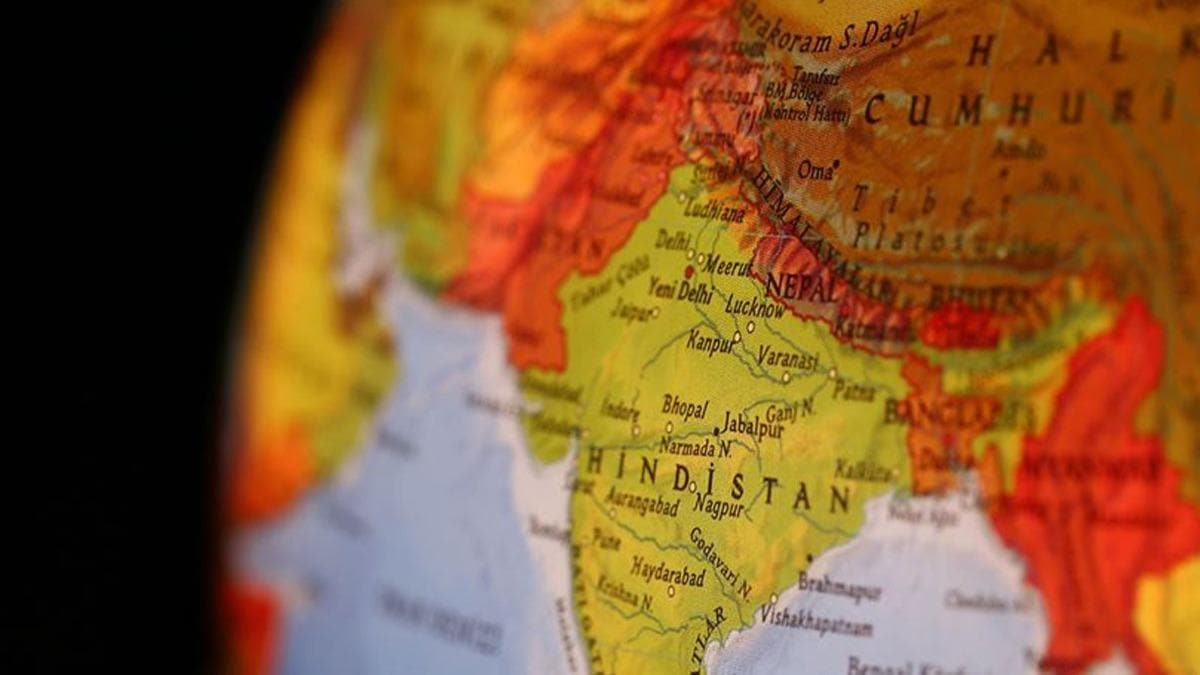 Hindistan yüzlerce uygulamayı yasakladı!