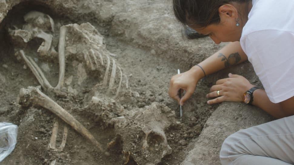 'İlk Bilecikli' bulundu... DNA'sı incelenecek