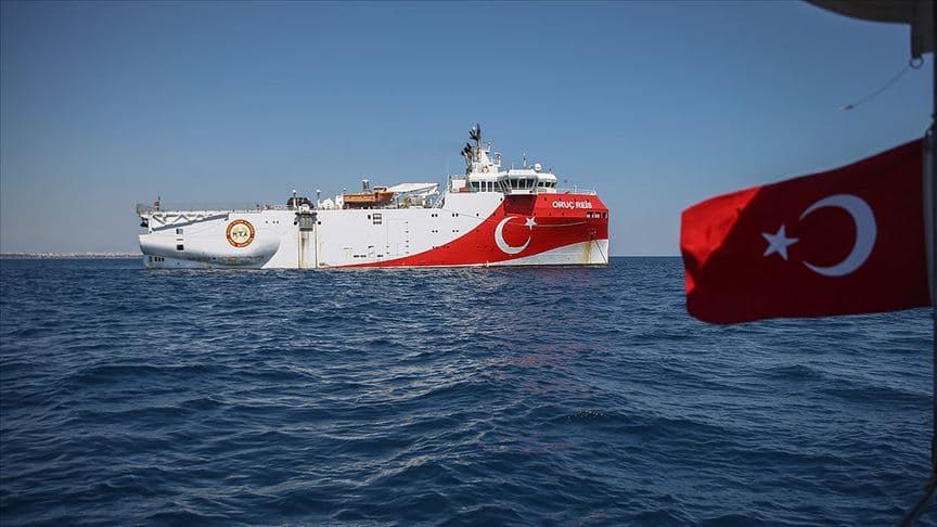 Türkiye'nin Doğu Akdeniz diplomasisi