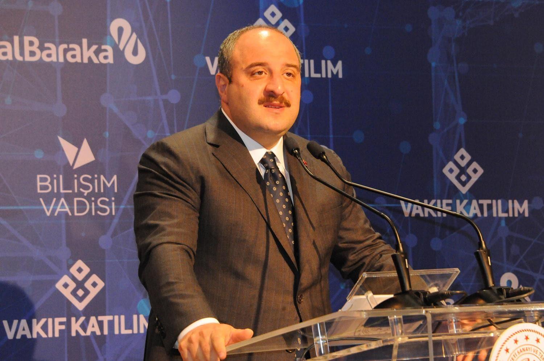 Bakan Varank duyurdu! Türkiye'de bir ilk, imzalar atılıyor