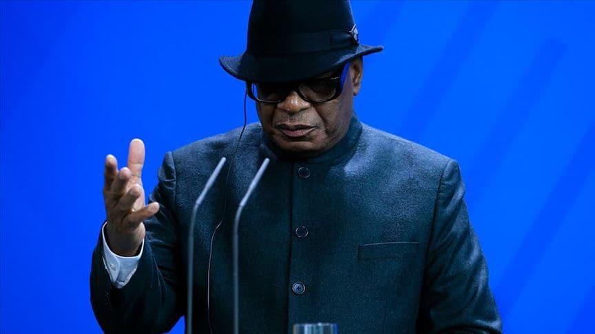 Devrik lider Boubacar Keita Mali'den ayrıldı