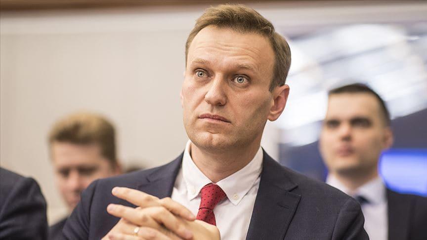 Rus muhalif lider Aleksey Navalnıy komadan çıktı