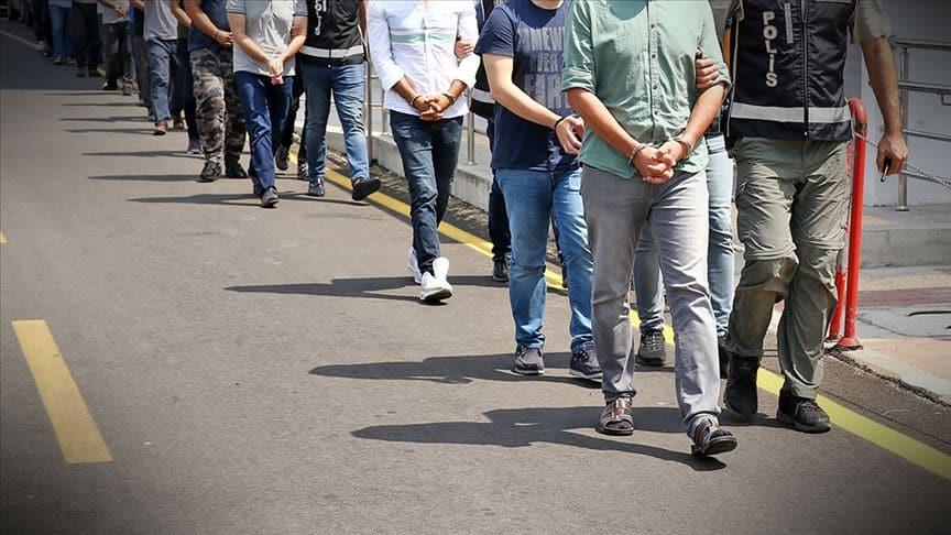 Ankara'da rüşvet operasyonu! 47 şüpheli hakkında gözaltı kararı
