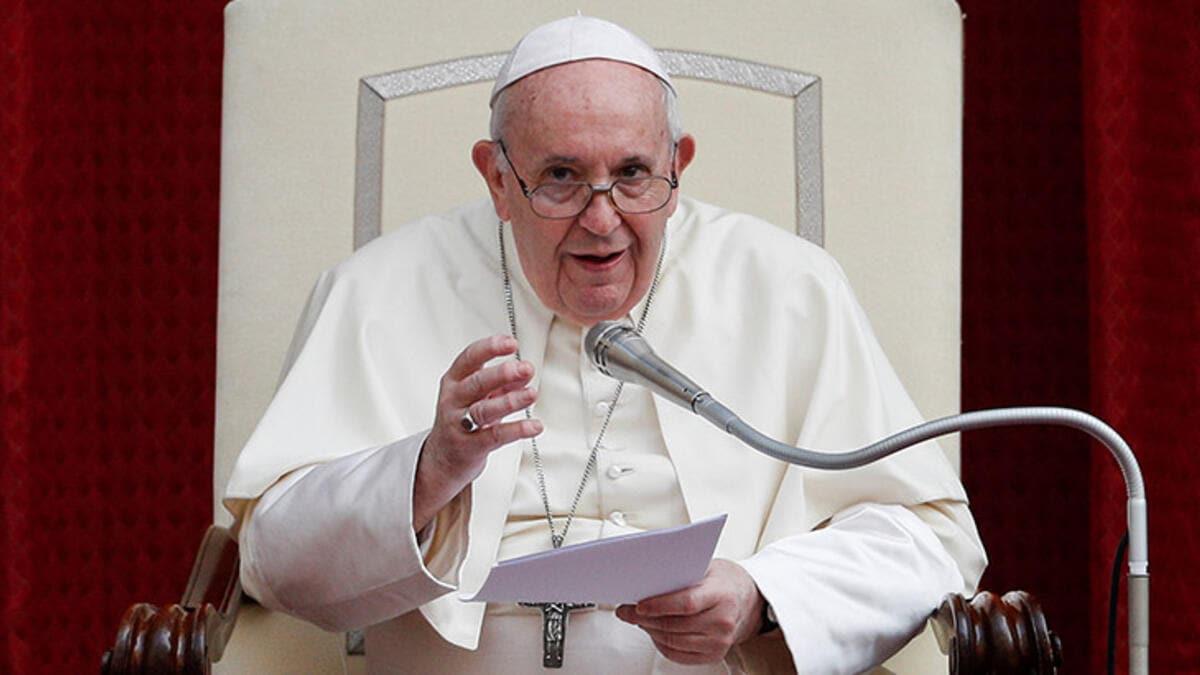 Papa çocuk istismarıyla suçlanan ABD'li piskoposun istifasını kabul etti