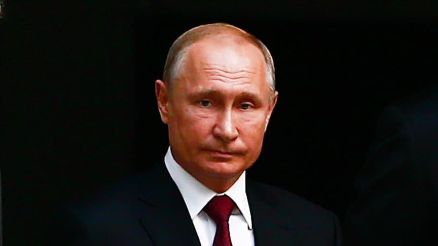 Rus piyasaları kan kaybediyor
