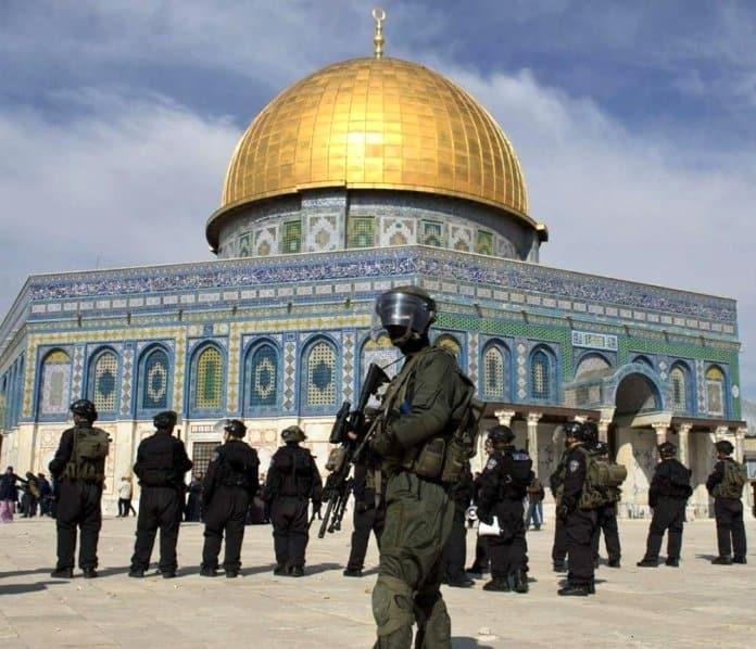 Ürdün, Aksa'daki ihlallerinden dolayı İsrail'e protesto notası verdi
