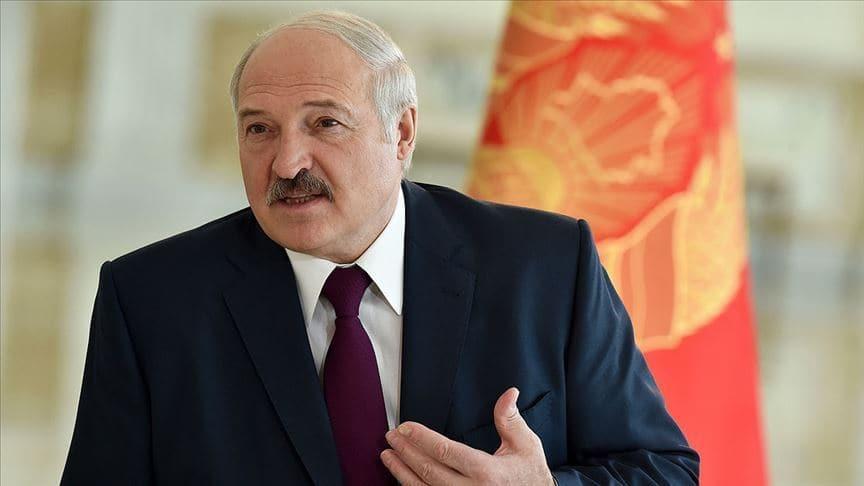 Lukaşenko 'bunu göz ardı etmiyorum' dedi ve sinyali verdi