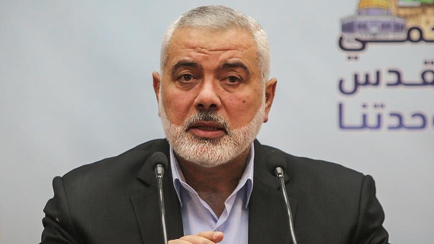 Hamas: Anlaşma Filistin çıkarlarına hizmet etmiyor,  kazançlı çıkan ABD ve İsrail'dir