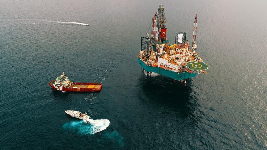 Tarihi keşif sonrası Akdeniz'de kritik adım! Türkiye ve Libya görüşmelere başladı