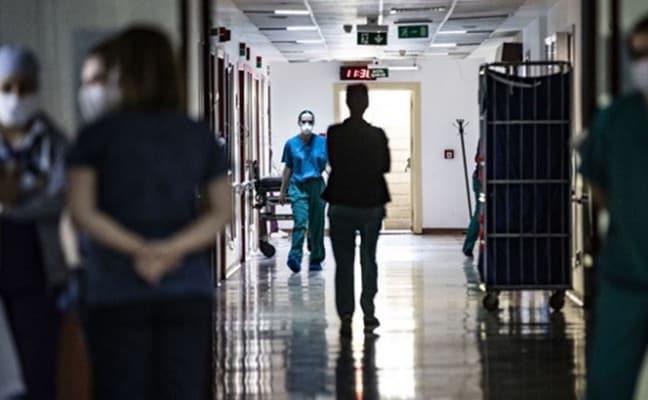 Türk doktorlar Özbekistan'da! Koronavirüsle mücadelede destek