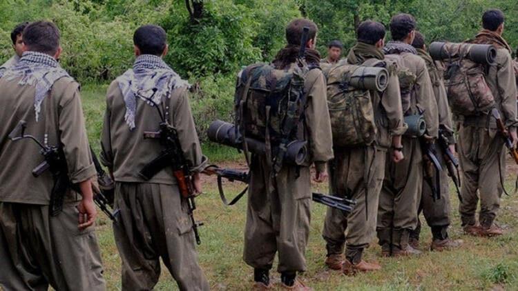 Terör örgütü PKK'nın kirli yüzünü deşifre etti! Kaçan terörist: 12 yaşındaki çocuğu infaz ettiler