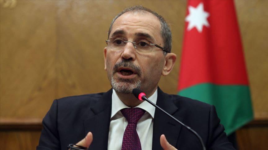 Ürdün'den Bahreyn-İsrail anlaşması ile ilgili açıklama!