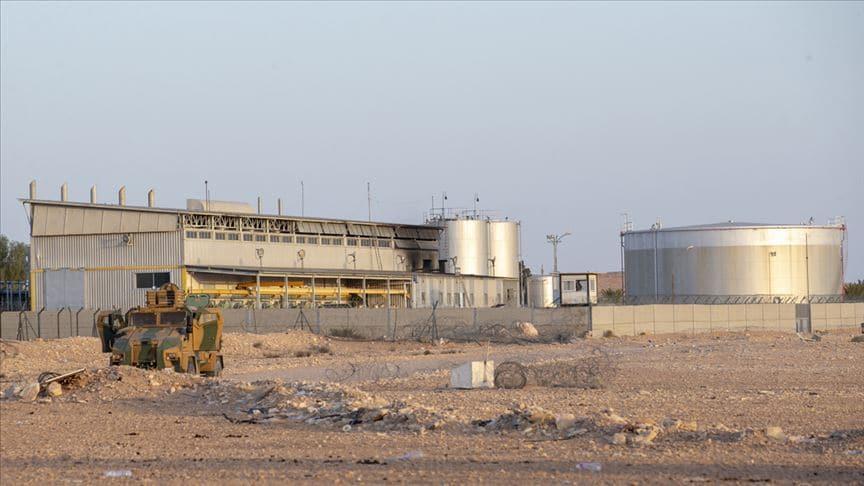 Açıklamayı ABD yaptı! Hafter'den Libya petrolü hamlesi
