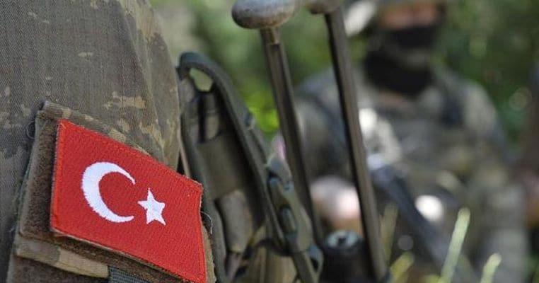 İçişleri Bakanlığı: Hakkari'de bir askerimiz şehit oldu