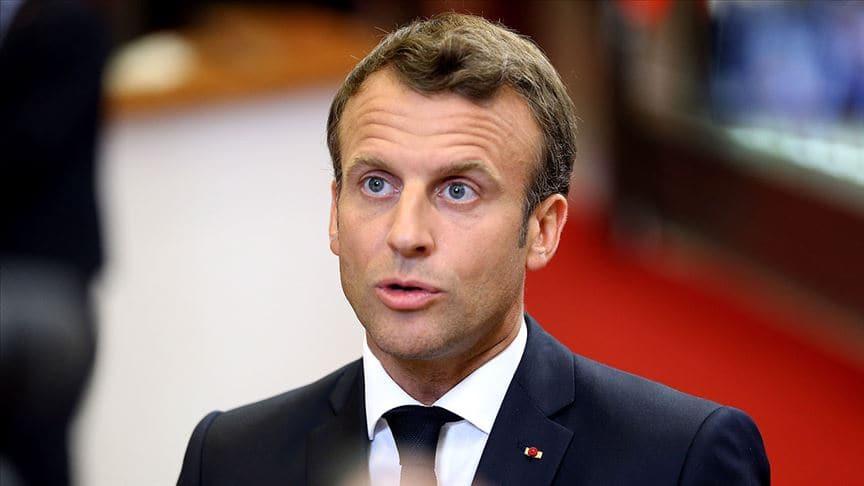 Fransız basınından Macron'a Doğu Akdeniz tepkisi: Oyunu sakinleştirmenin zamanı geldi