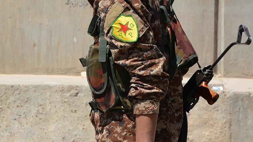 Kobani'de PKK/YPG'nin işgali sürüyor: Arap savaşçıların peşlerine düştüler