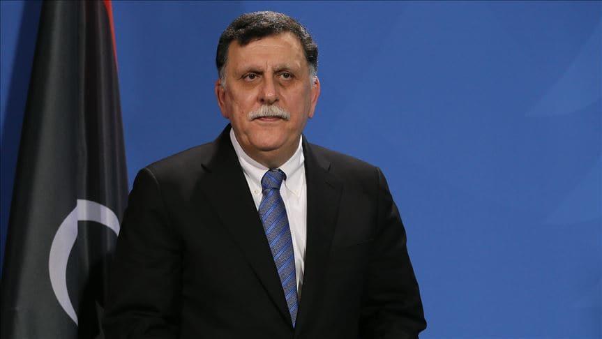 Libya Hükümeti'nden Paris iddialarına yalanlama: Kesinlikle olmayacak