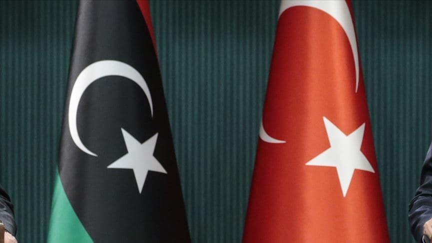 Türkiye ile Libya arasında kritik anlaşma! Resmi Gazete'de yayımlandı