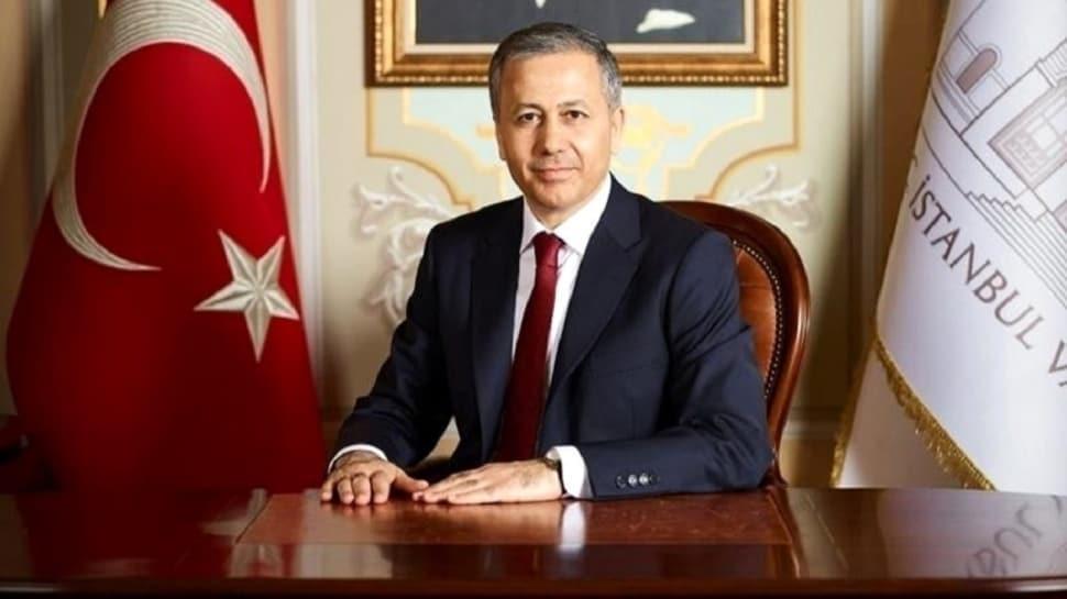 Vali Yerlikaya duyurdu: İstanbul'da 25 bin koronavirüs denetimi yapıldı