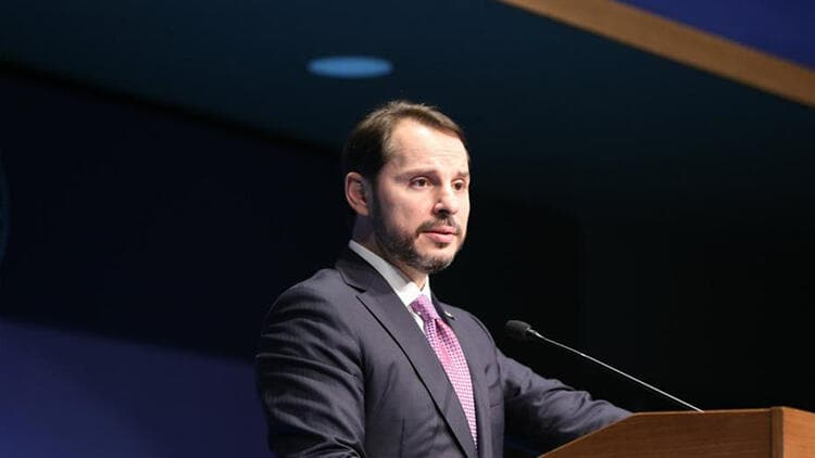 Bakan Albayrak: Vatandaşımızın işini kolaylaştırmaya devam ediyoruz