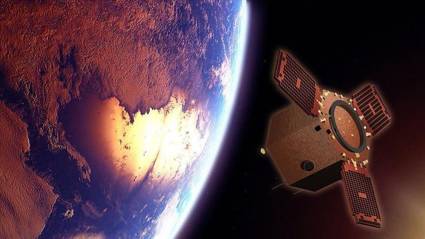 Bakan müjdeyi verdi! 30 Kasım'da uzaya fırlatılacak