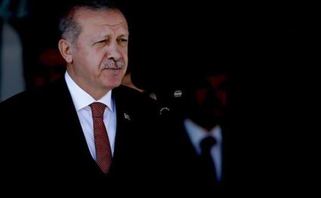 Başkan Erdoğan'dan Yoshihide Suga'ya tebrik mesajı