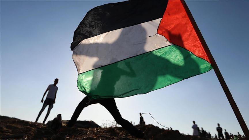 Filistin Alimler Birliği'nden fetva: İsrail'le normalleşme haramdır