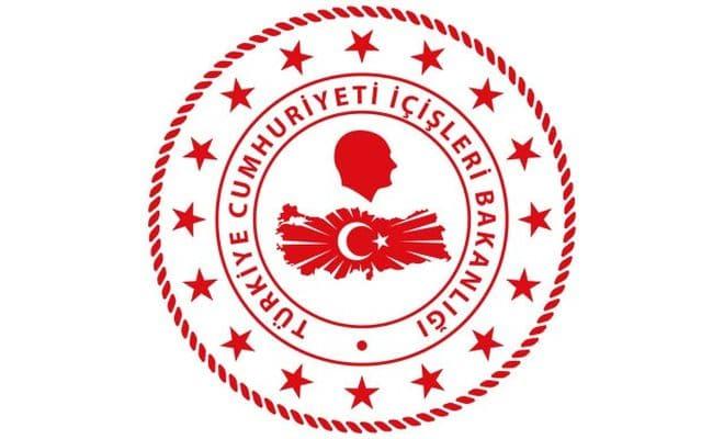 İçişleri açıkladı... Van'daki operasyonda Ercan Yacan isimli terörist saklandığı adreste yakalandı