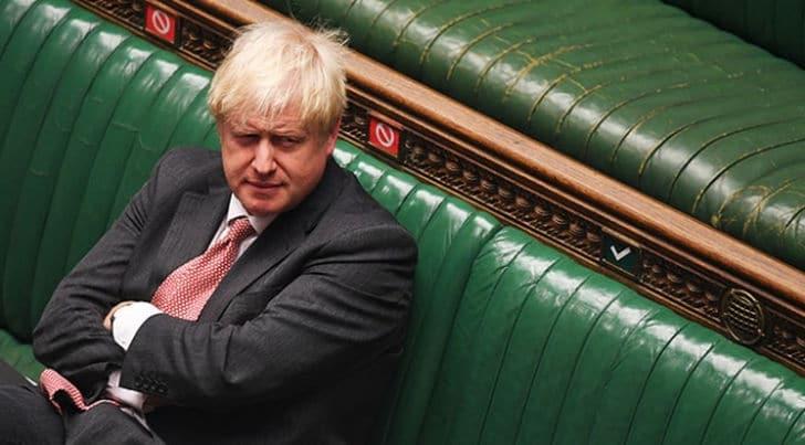 İngiltere Başbakanı Johnson: İkinci bir karantina felaket olur