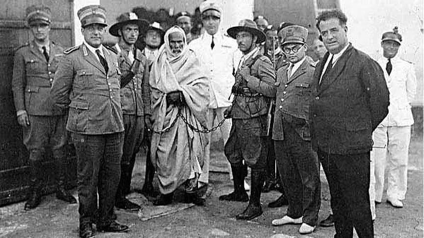 Libya Savunma Bakanı'ndan Ömer Muhtar'ın idamının 89. yılında 'Libya için şehit olmaya hazırız' mesajı
