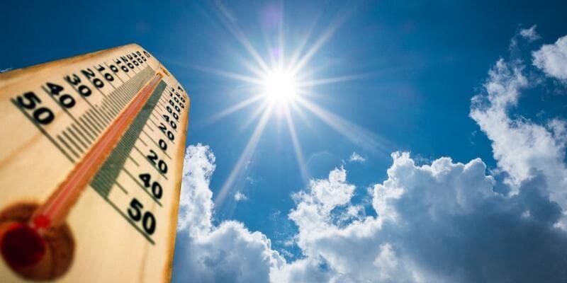 Meteoroloji'den hava durumu açıklaması: Sıcaklıklar artacak