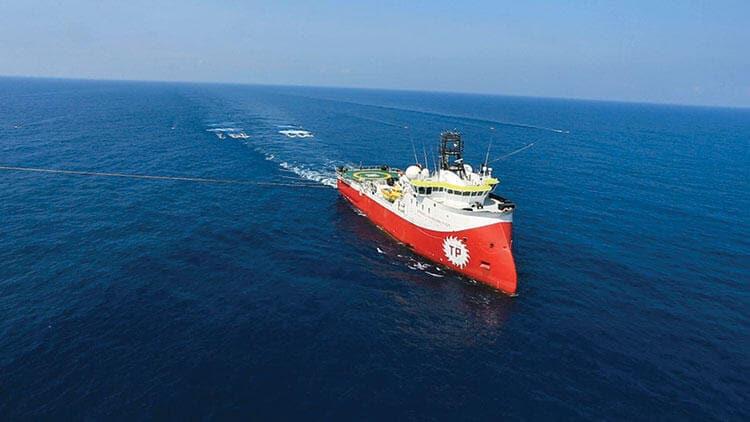 Akdeniz'de yeni Navtex kararı! 18 Ekim'e kadar uzatıldı