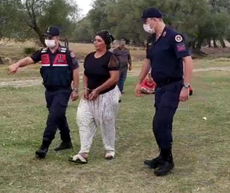 Uyuşturucu baronu 'Zeliş' piknikte yakalandı