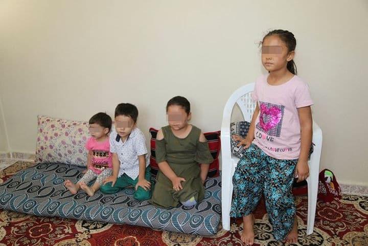 Şanlıurfa'da 4 çocuğunu hortum ve kemerle dövmüştü! Cani babanın savunması şoke etti