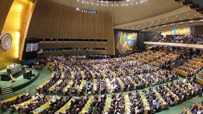 BM'den Lübnan'a 'siyasete değil halka öncelik tanıyın' çağrısı
