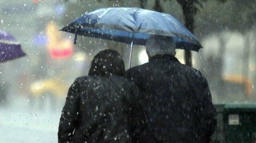 Meteoroloji'den 8 ilimize yağış uyarısı! İşte son hava durumu tahmini