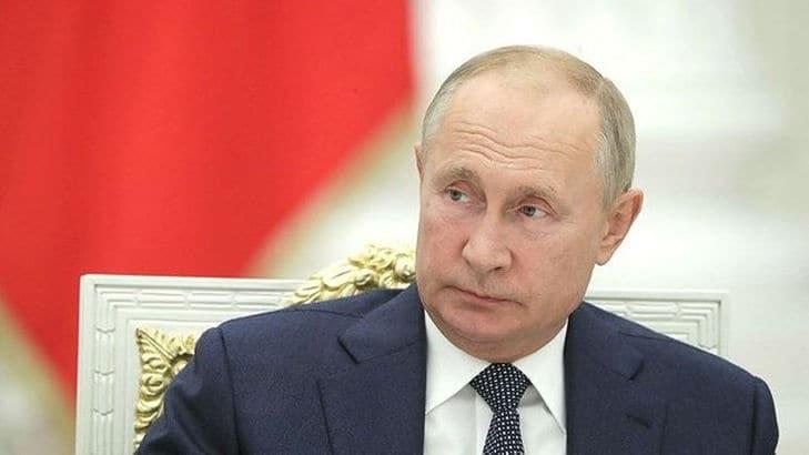 Putin'den dikkat çeken nükleer santral çıkışı: Odunla mı ısınacaksınız?