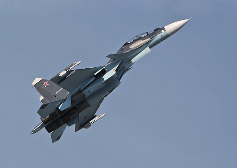 Rusya'dan Su-35 açıklaması: Yanlışlıkla vuruldu