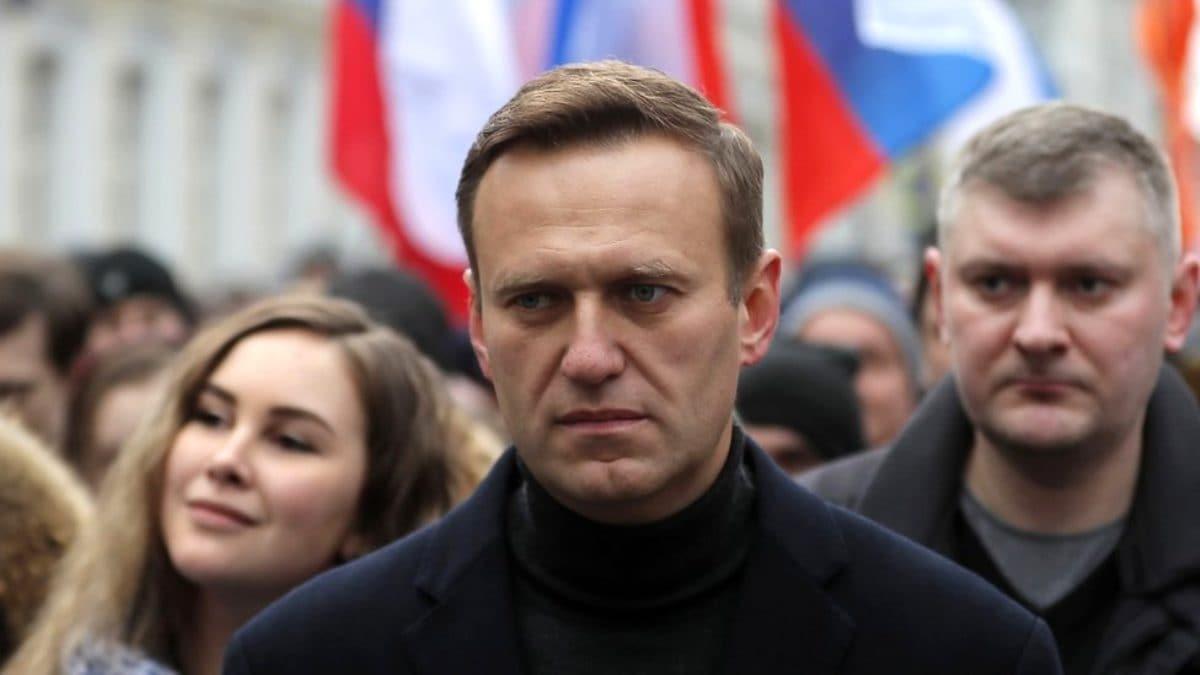 Rus muhalif lider Aleksey Navalni taburcu edildi