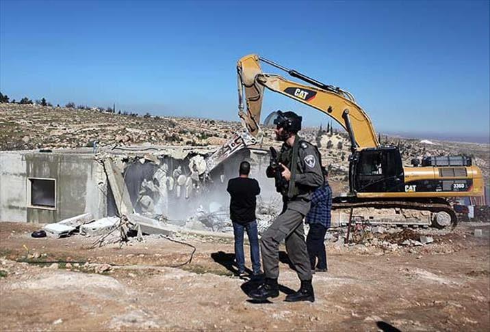 BAE, Filistin'deki işgalci şirketlere ortak oldu!